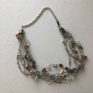 Old Necklace